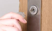 足立区青井での家・建物の鍵トラブル